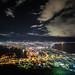 Night view of Hakodate by 小林諒斗