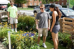 College Park Park(ing) Day