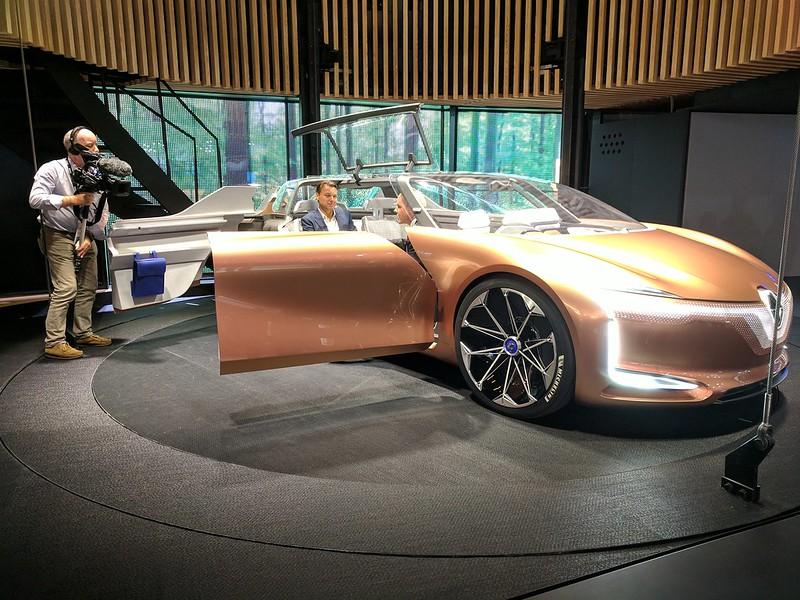 Renault New Model Bronze (IAA)