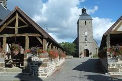 La Forêt-Auvray