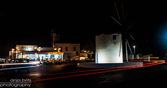 Entering and Exiting the windmill circle at the port of Paros.jpg