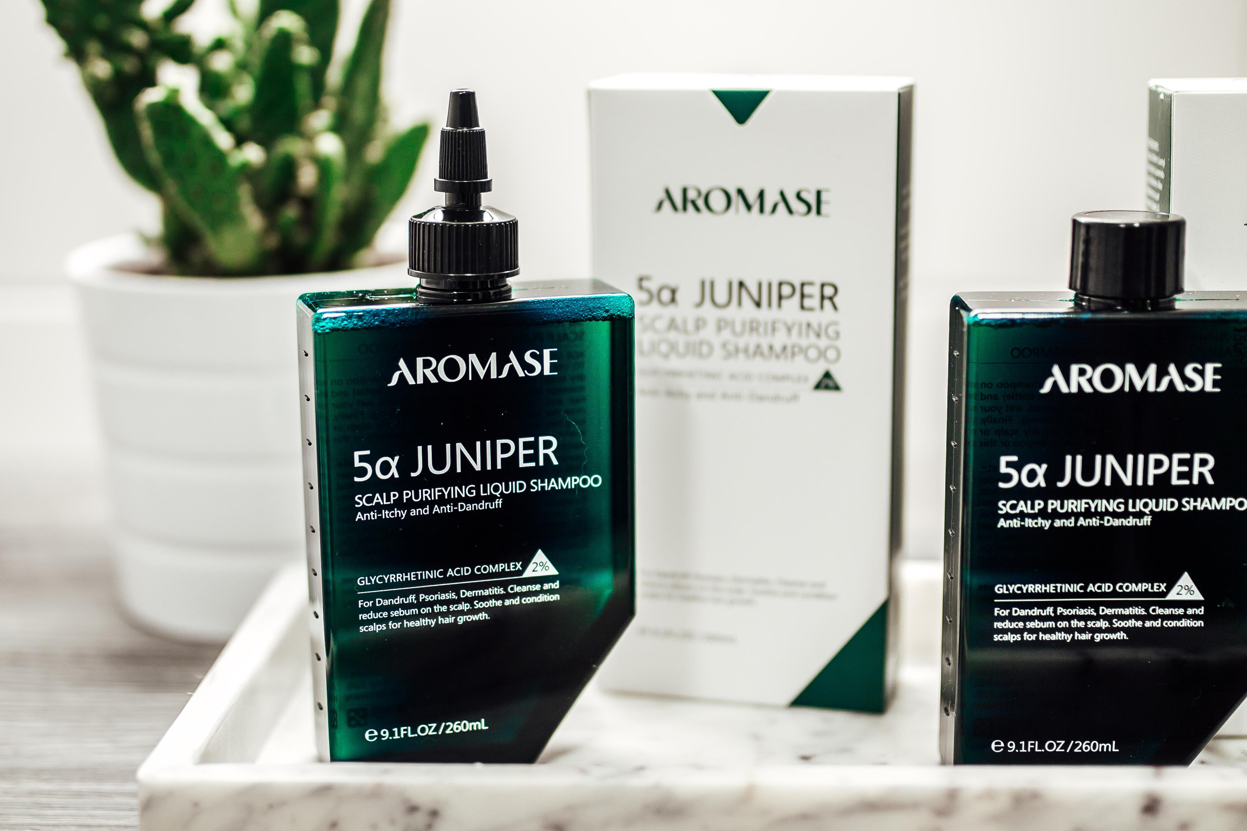 aromase juniper tuotteet