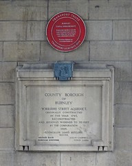 Photo of Red plaque № 43793