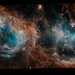Herschel's view of new stars and molecular clouds by europeanspaceagency
