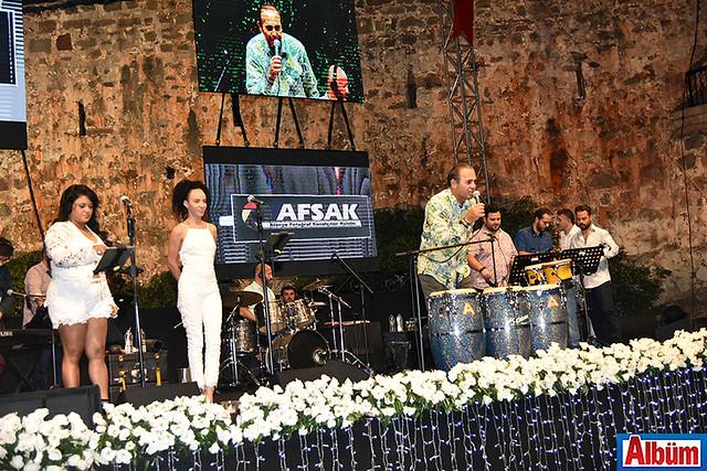 Ayhan Sicimoğlu Alanya konser -5