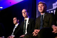 Phil Christofanelli, Eric Brakey & Matt Gurtler