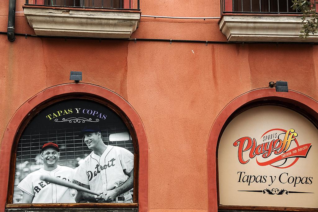 Baseball players--Tarragona