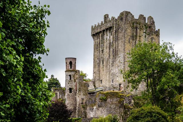 Ireland - Blarney - Castle