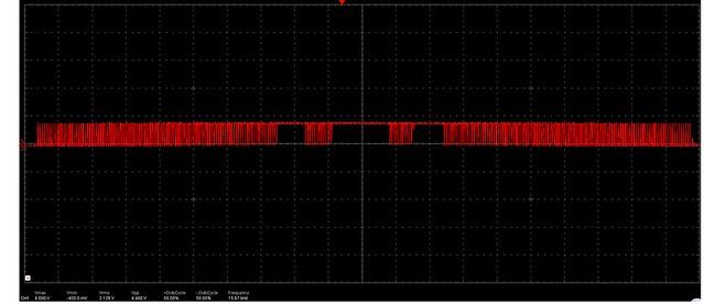arduino pwm pin signal