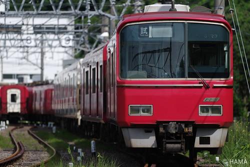 Meitetsu 3100 Series