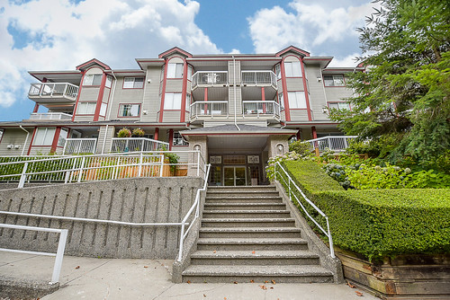 Unit 308 - 1215 Pacific Street  for Ck Paik