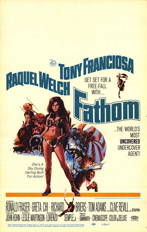 Fathom - Poster 1