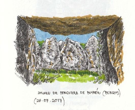Porquera de Butrón (Burgos)