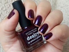 Desire - Picture Polish