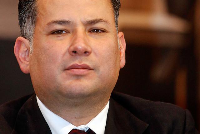 Internan en Cefereso de Veracruz a exfuncionario de Duarte que manipuló programas de Sedesol