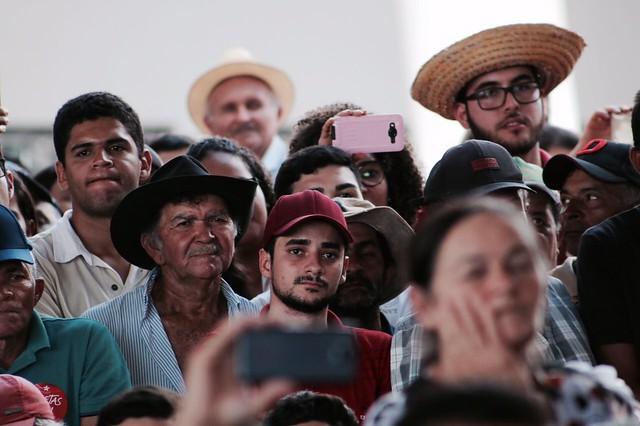 Interiorizar universidades é pagar dívida histórica com Nordeste, diz professora