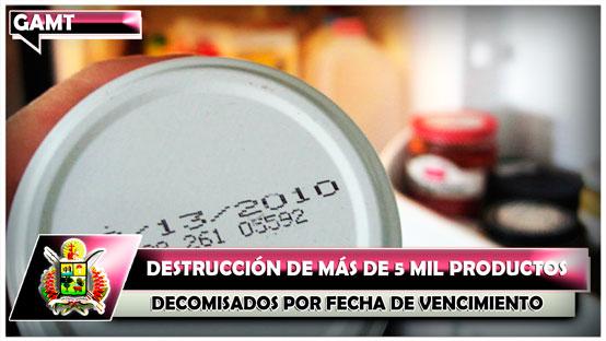 destruccion-de-mas-de-5-mil-productos-decomisados-por-fecha-de-vencimiento