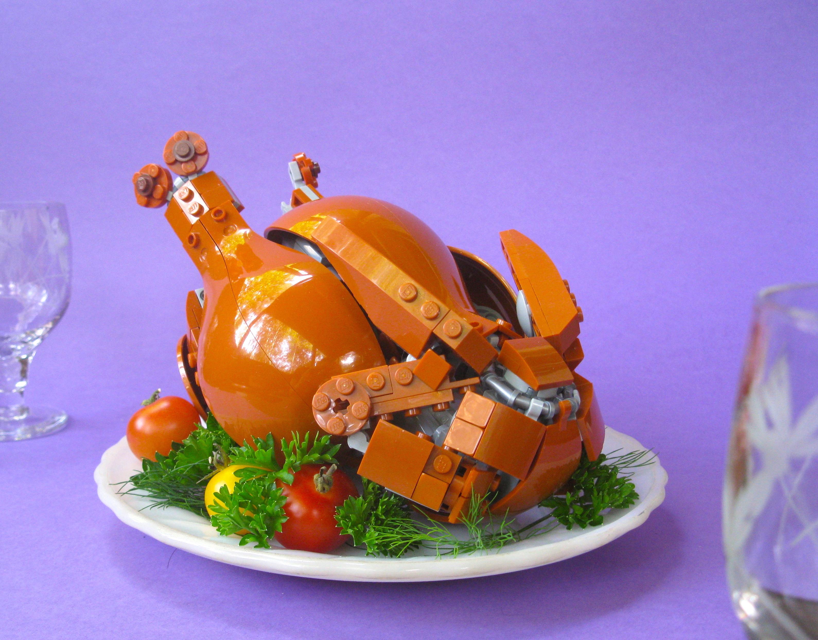 2 turkey transformer