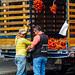 Tomate de Arbol Truck, Bucaramanga Colombia