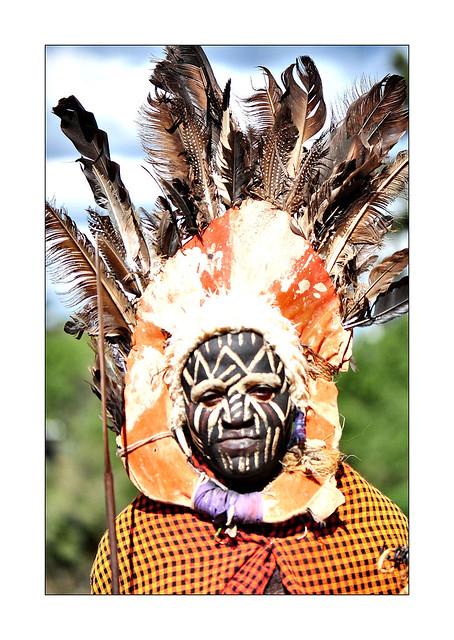 traditional Kikuyu