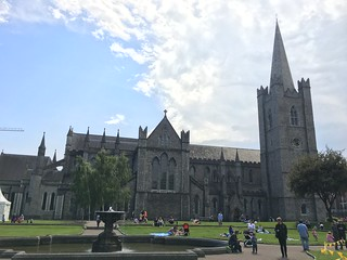 St. Patrick's Catedral Park