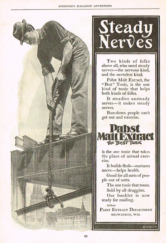 Pabst-brewing-1901-steady-nerves