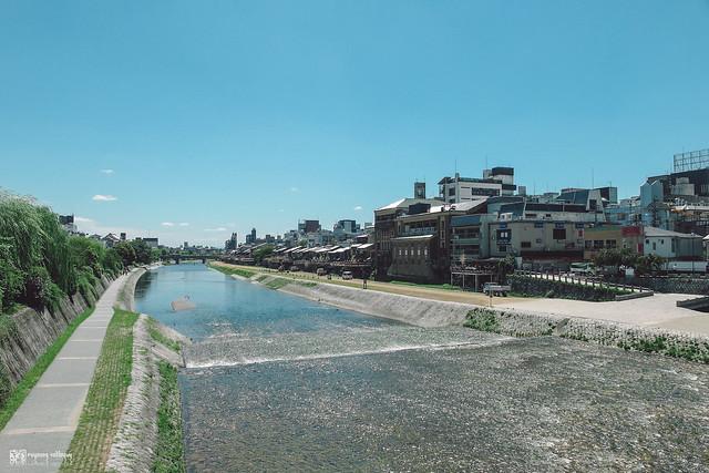 十年,京都四季 | 卷二 | 年月輪轉 | 07