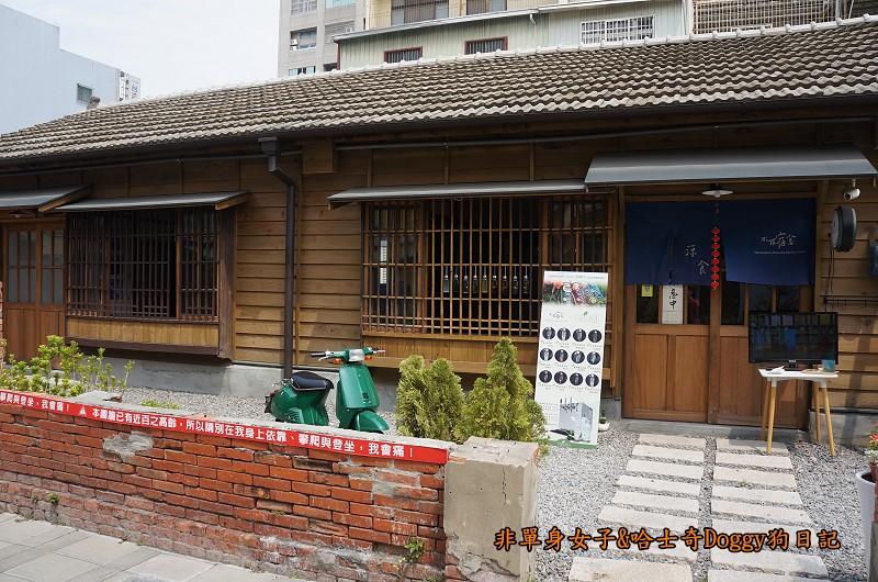 台南藍晒文創園區與美食19
