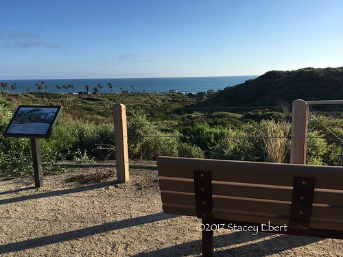 Find a new trail - southern California. From Through the Eyes of an Educator: The Beginning