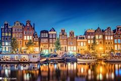 راهنمای جامع سفر به آمستردام (بخش سوم)