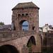 L2017_4741 - Monnow Bridge - Monmouth - Wales