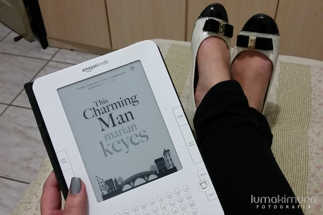 The Charming Man (Marian Keyes)
