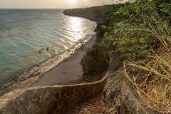 Curacao Dive Site 1000 Steps