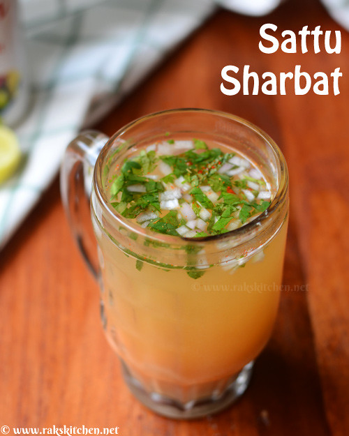 sattu-sharbat-recipe