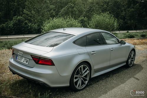 Prueba Audi  RS7 - 8000vueltas-10