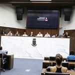 qui, 10/08/2017 - 10:24 - Audiência pública com a finalidade de discutir a implementação da jornada de 30 (trinta) horas semanais aos assistentes sociais e psicólogos da Política Municipal de Assistência Social - Comissão de Administração Pública - 10/08/2017 - Local: Plenário Amynthas de Barros Foto: Divulgação CMBH