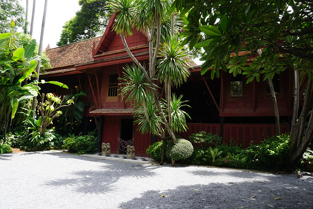 Jim Thompson House - Bangkok