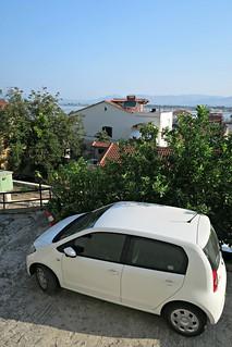Aluguel de carro na Grécia
