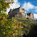 Edinburgh Castle. by ikerr