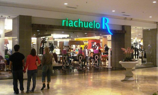 Riachuelo é uma das maiores redes de varejo do país - Créditos: Wikicommons