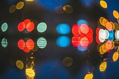 Street Lights Bokeh #264/365