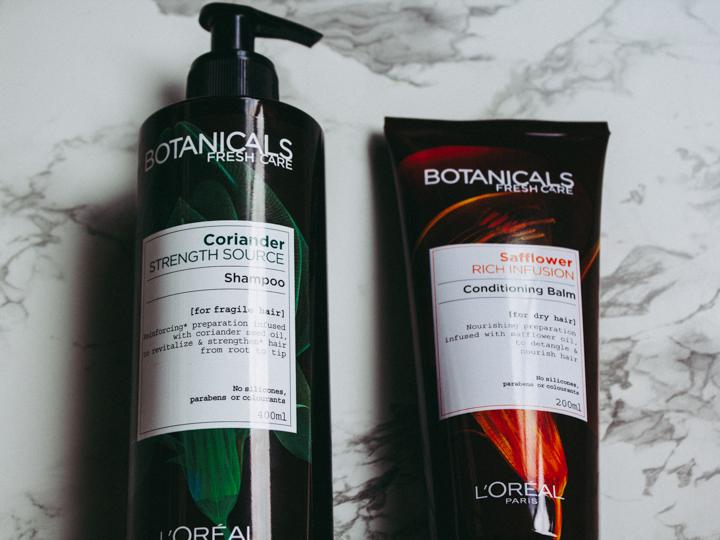 Dit doet L'Oréal Botanicals voor mijn lokken