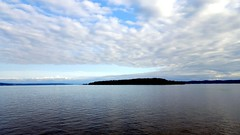 Afternoon on the Puget Sound