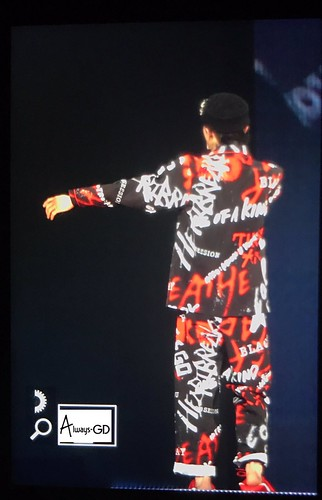 MOTTE in Osaka Day 1 G-Dragon 2017-08-22 (2)