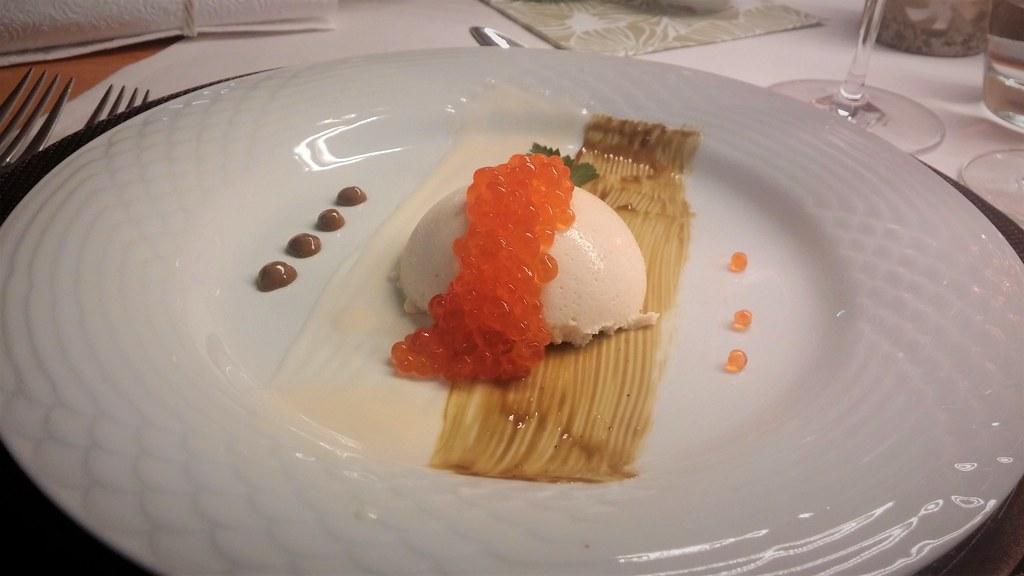 Karfiol | Schokolade | Kaviar