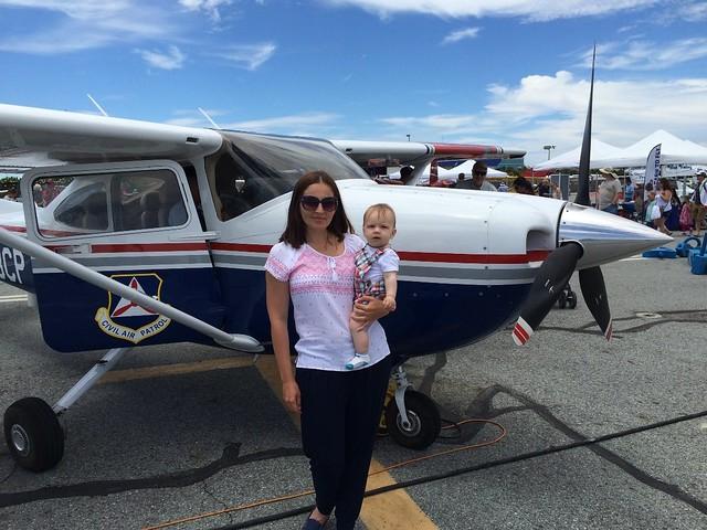 Aviation Day 2015