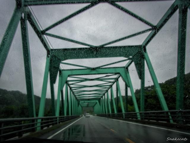 Photo:Ryumon (Dragon Gate) Bridge By snakecats