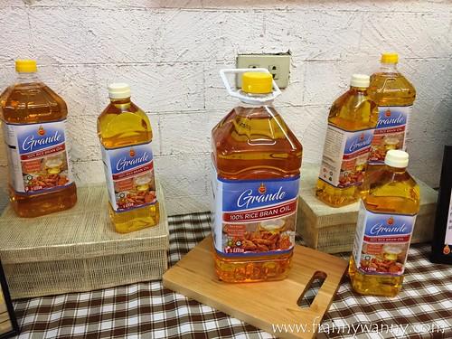 grande rice bran oil 6