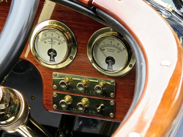 1914 Rolls Royce Silver Ghost Misselwood 6