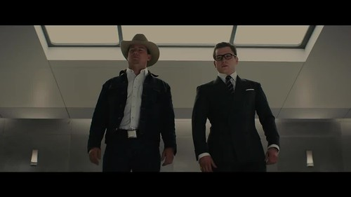 Kingsman - The Golden Circle - screenshot 7